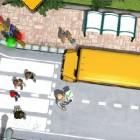 Играть Школьный автобус онлайн
