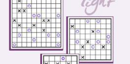 Играть Тик-Так-Логика онлайн