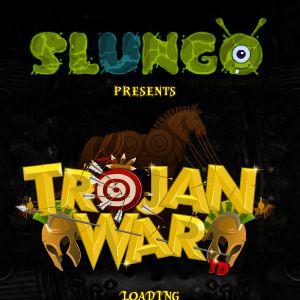 Играть Троянская война онлайн