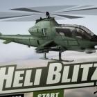 Играть Вертолетный блиц онлайн