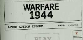 Играть Война: 1944 год онлайн