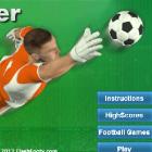 Играть Вратарь онлайн