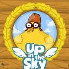 Играть Вверх, в небо! онлайн