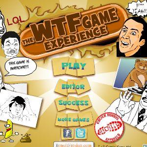 Играть WTF стрелялка онлайн