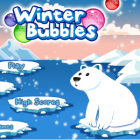 Играть Зимний шарик онлайн