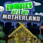 Играть Зомби пожирают Родину онлайн