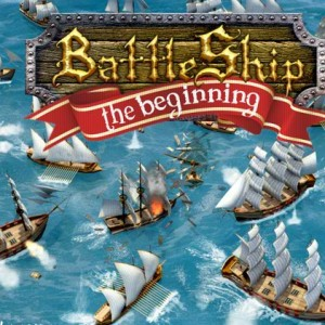 Играть Морской бой — Начало онлайн