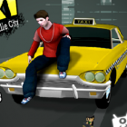 Играть ГТА Опасное такси онлайн