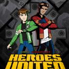 Играть Бен 10 Генератор Рекс Объединение героев онлайн