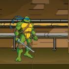 Играть Черепашки-ниндзя онлайн
