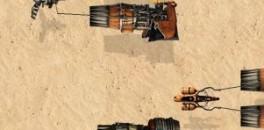 Играть Звездные войны: Гонки онлайн