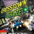 Играть Лего гонки по улицам онлайн