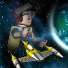 Играть Лего звездные войны: воздушное нападение онлайн