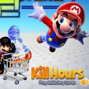 Играть Марио: Карт 2 онлайн