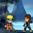 Играть Наруто драки онлайн