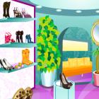Играть Обувной магазин онлайн