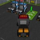 Играть Водитель грузовика онлайн