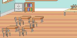 Играть Переделки класса онлайн