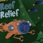 Играть Скуби Ду 3: Рельеф рифа онлайн