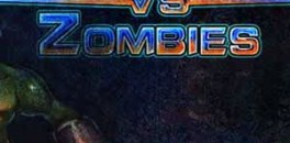 Играть Роботы против зомби онлайн