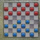 Играть Шашки на двоих онлайн