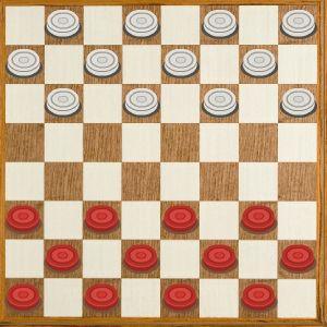 Играть Флеш шашки 3 онлайн