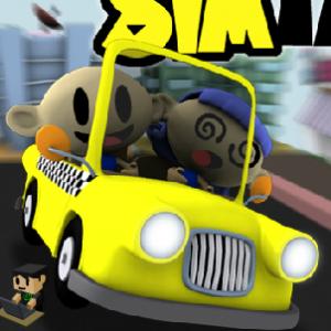 Играть Сим Такси 2 онлайн