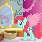 Играть Создай свою пони онлайн