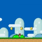 Играть Super Mario World онлайн