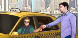 Играть Нью-Йоркский таксист онлайн