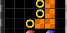 Играть Тетрис Соник онлайн