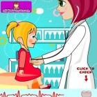 Играть Больница Эми онлайн