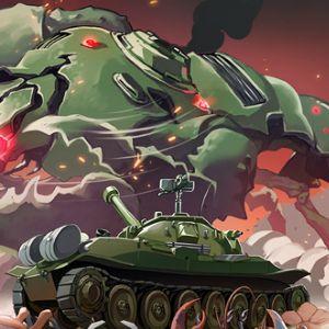Играть World of Tanks Blitz онлайн