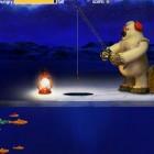 Играть Зимняя рыбалка онлайн