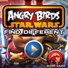 Играть Злые Птички Звёздные Войны онлайн