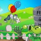 Играть Злые зомби онлайн