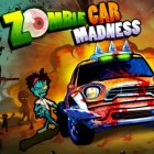 Играть Зомби: Авто безумие онлайн