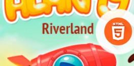 Играть Аларми: реки и острова онлайн