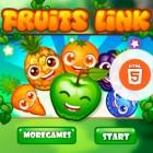 Играть Fruit Link онлайн