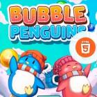 Играть Пингвиний Баблшутер онлайн