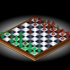 Играть Шахматы флеш онлайн