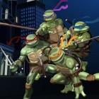 Играть Черепашки ниндзя: найди отличия онлайн