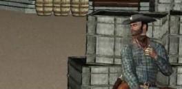 Играть Дикий пистолет онлайн