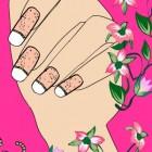 Играть Дизайн ногтей онлайн