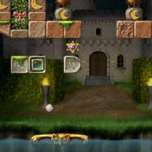Играть Fairy Treasure онлайн