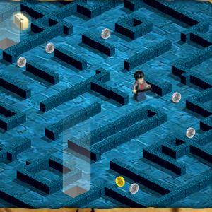 Играть Гарри Карта Мародеров онлайн