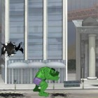 Играть Халк разрушитель онлайн