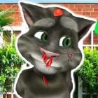 Играть Кот Том у доктора онлайн