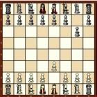 Играть Легкие шахматы онлайн