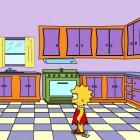 Играть Лиза Симпсон Пила онлайн